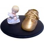 DIY Baby Casting Kit (makes 1 X 3D Statuette)