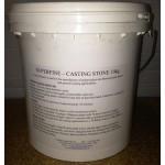 CASTING STONE - 10kg