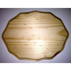 Solid Pine Bases, Plaques & Easels