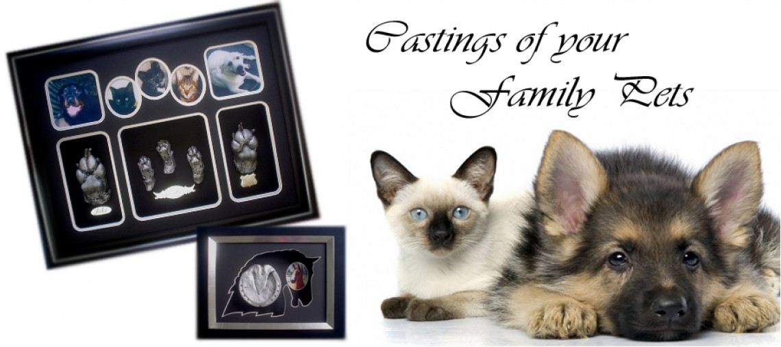 Personalised frames- Crystal Keepsakes