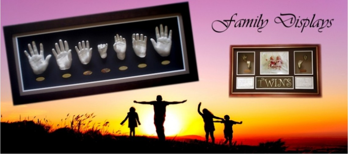 Precious Memories- Crystal Keepsakes