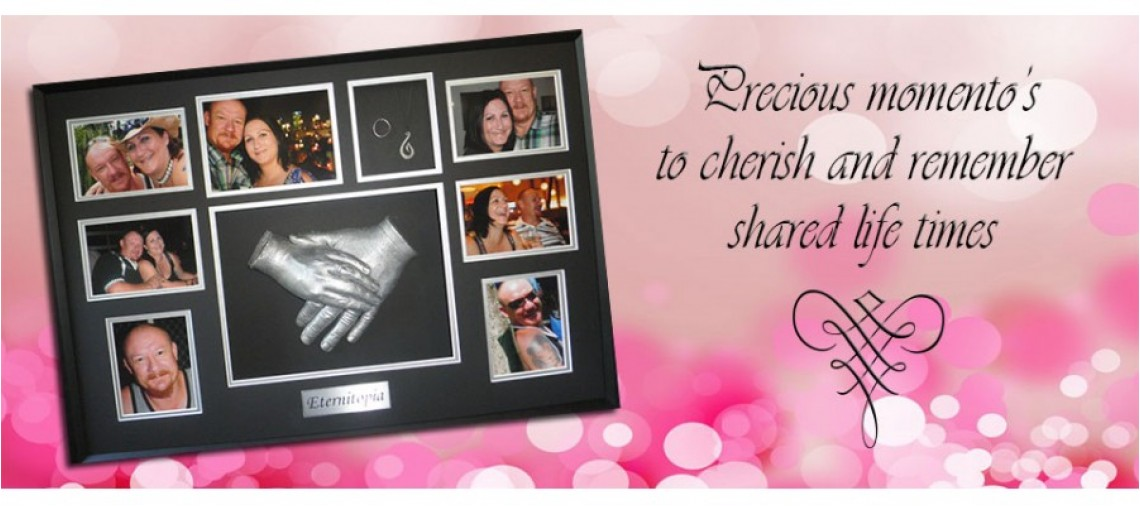 Family heirlooms- Crystal Keepsakes